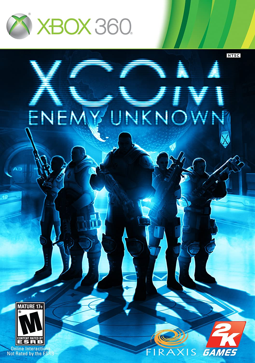 XCOM: High quality new Enemy Unknown - Mail order cheap 360 Xbox