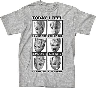 Best mens guardians of the galaxy t shirt Reviews