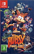 Accolade Bubsy Paws on Fire For Nintendo Switch
