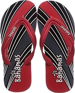 BAHAMAS Men's Bh0110g Flip-Flops