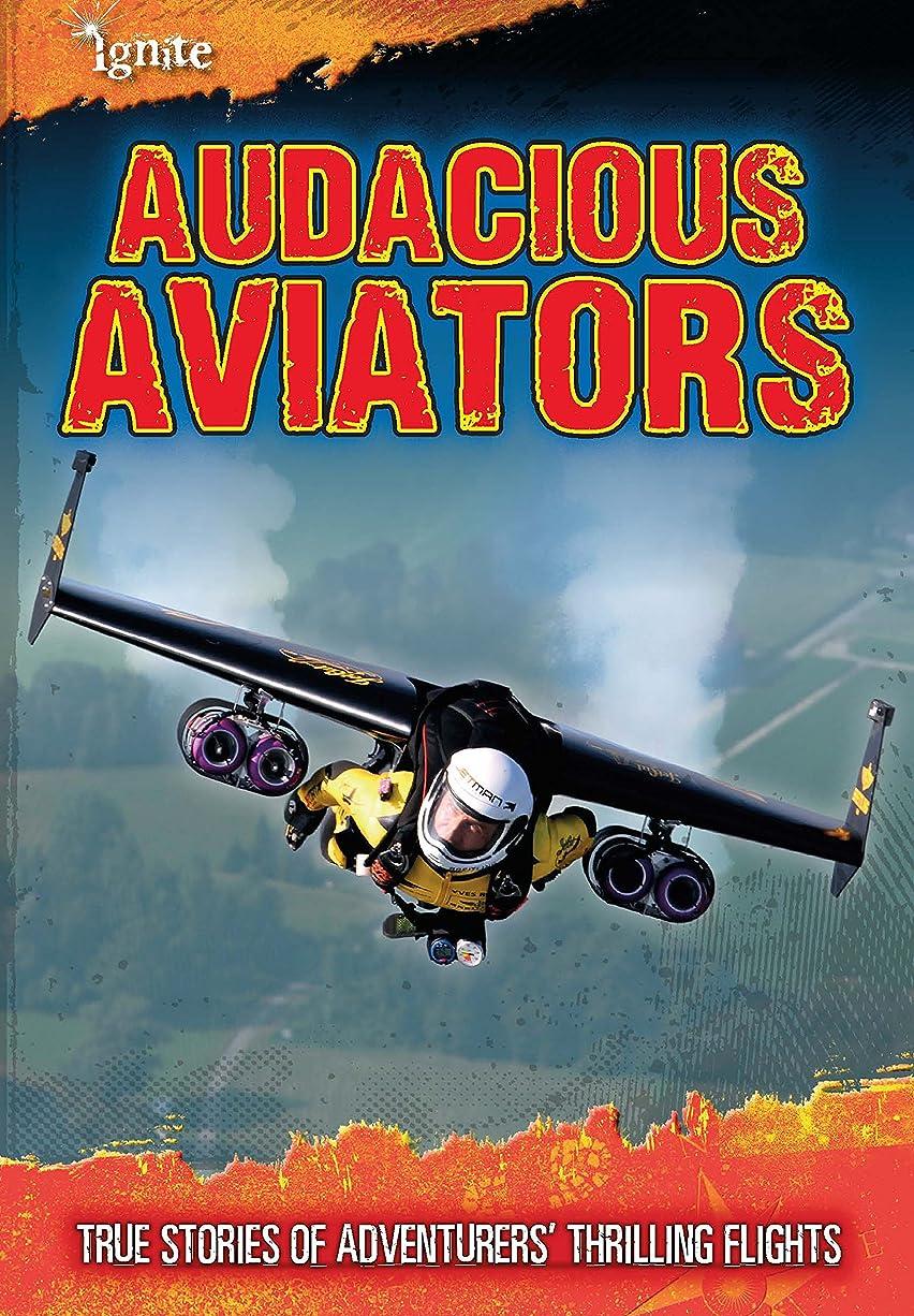 望む重さハプニングAudacious Aviators (Ultimate Adventurers) (English Edition)