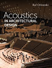 Acoustics in Architectural Design (English Edition)