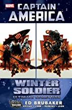 Captain America: Winter Soldier Ultimate Collection (Captain America (2004-2011))