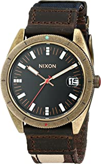 Nixon Men's A355-1661-00 Rover II Analog Display Japanese Quartz Watch