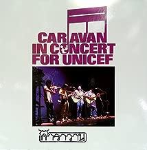 Caravan in Concert for Unisef 1982, Thai Popular Artists, Vinyl Record