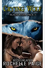 Crying Wolf: Black River Pack 1 (English Edition) Formato Kindle