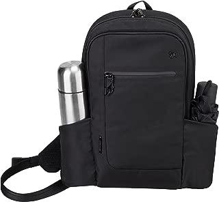 Travelon Anti-Theft Urban Sling Bag, Black