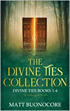 The Divine Ties Collection: Spiritual Poetry & Self Help Affirmations for times of hardship: Divine Ties Books 1-4