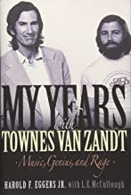 my years with townes