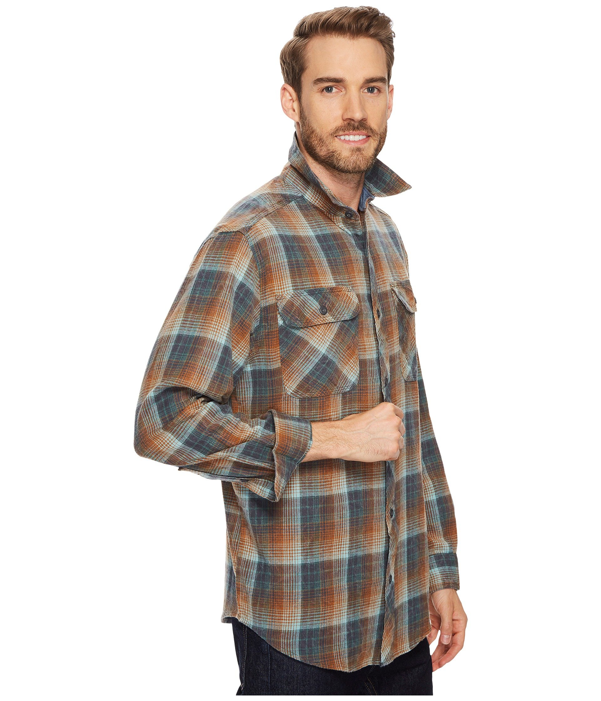Woolrich miners wash flannel shirt at for How to wash flannel shirts