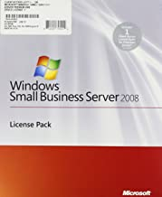 Windows Small Business Server Premium Device CAL Suite 2008 English Single Client AddPak [Old Version]