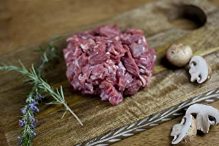American Lamb Stew Meat - Humanely Raised, Animal Welfare Approved