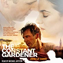 Best the constant gardener novel Reviews
