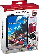 Nintendo 3DS MarioKart Game Traveler Essential Pack