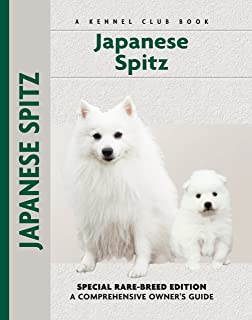 Best japanese spitz care guide Reviews