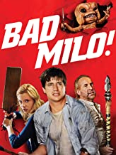bad milo 2013 movie