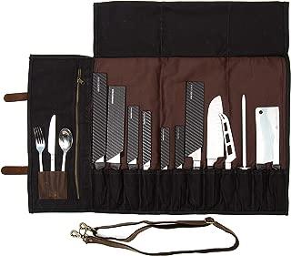 Best denim knife roll Reviews