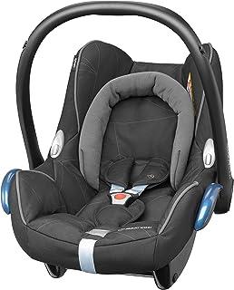 Maxi-Cosi CabrioFix - Silla para coche, color negro. negro diamante negro