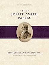 The Joseph Smith Papers: Revelations and Translations: Manuscript Revelation Books