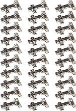 30 stuk SOTECH potscharnier T52, hoekscharnier met demper en kruisplaat, openingshoek tot 110°