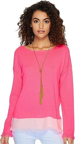 Lilly Pulitzer - Fairfax Cashmere Sweater