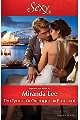 The Tycoon's Outrageous Proposal (Marrying a Tycoon Book 2) Kindle Edition