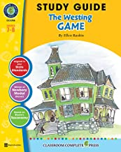 Study Guide - The Westing Game Gr. 7-8