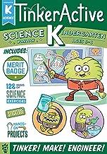 TinkerActive Workbooks: Kindergarten Science