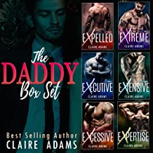 The Daddy Box Set