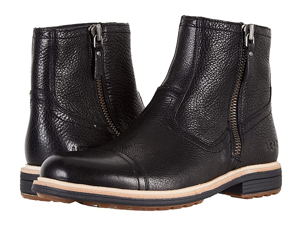 UGG Dalvin (Black) Men