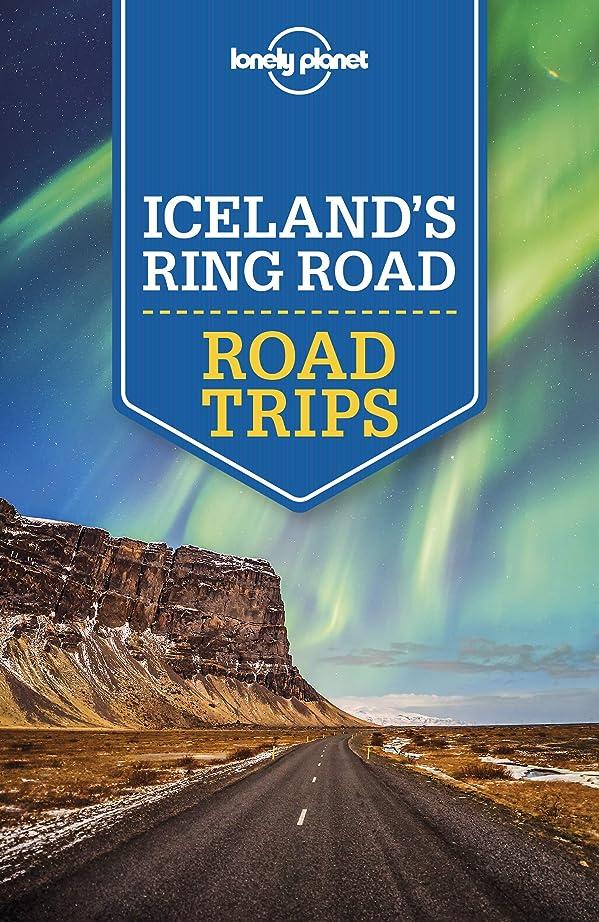 虐殺チチカカ湖純粋なLonely Planet Iceland's Ring Road (Travel Guide) (English Edition)