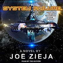 System Failure: Epic Failure Series, Book 3