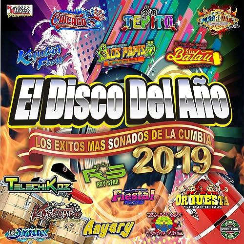 Los Exitos Mas Sonados De La Cumbia 2019 by Various artists