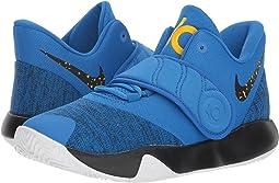 sports shoes 6dc96 d640d Signal Blue Black White Amarillo. 170. Nike Kids. KD Trey 5 ...