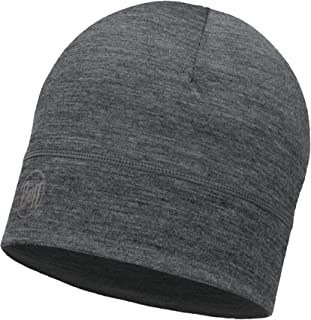 /Todos los Modelos a Elegir Merino Negras Polar Balaclava Original High UV Insect Polar Reversible Knitted Hat Thermal, Hob o Minimal Buff/® Back In Black/