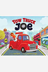 Tow Truck Joe Kindle Edition