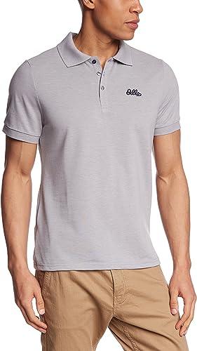 Odlo Herren Polo Shirt Short Sleeve Trim