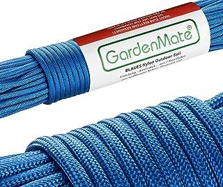 GardenMate® Cuerda de Nailon Profesional para Exteriores I