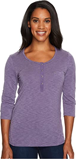KUHL Trista 3/4 Sleeve Top