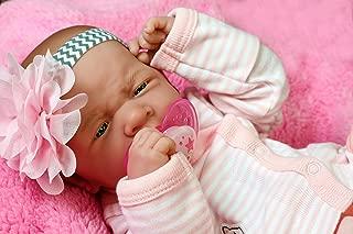 custom reborn baby dolls