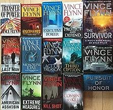 Best vince flynn book set Reviews