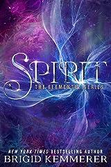 Spirit (Elemental Book 3) (English Edition) Format Kindle