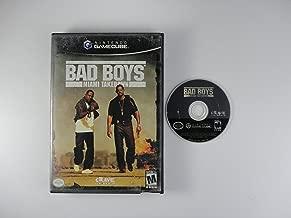 Bad Boys Miami Takedown - Gamecube