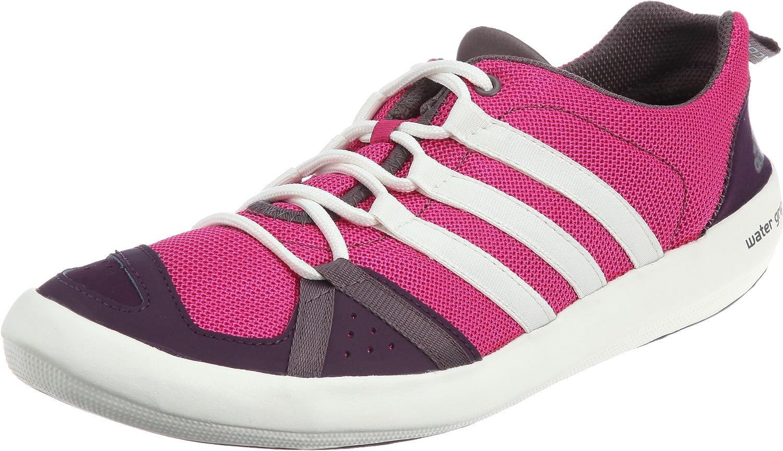Adidas Boat ClimaCool CC Lace W Damen Stiefel Schuhe Segelschuhe Wasserschuhe atmungsaktive Outdoor für Frauen B07G5YLTJ2  Mittlere Kosten