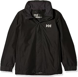Helly Hansen Kid's Dubliner Rain Jacket