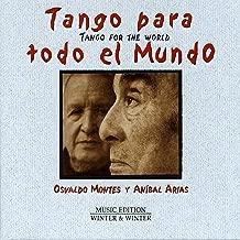 Tango para Todo el Mundo