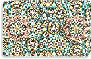 Villa d 'Este Home Tivoli Marrakech Juego de 6manteles