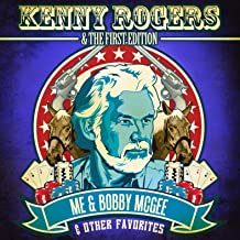 Me And Bobby McGee & Other Favorites (Digitally Remastered)