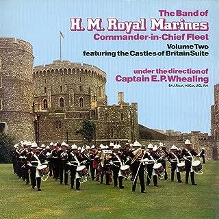 The Band of H.M. Royal Marines, Vol. 2