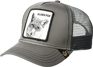 Best silver fox hat Reviews